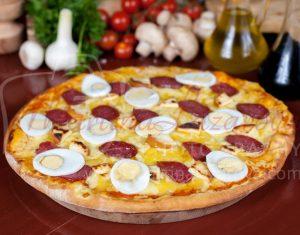 пица Русе, пицерия в Русе, пицария в Русе