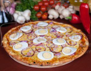 безплатна доставка на пици РУСЕ