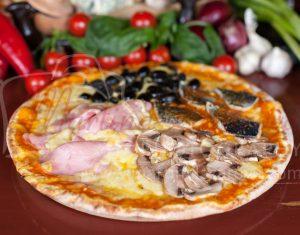 Пици в РУСЕ - доставка на пица до дома