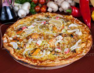 най-добрата пица в Русе