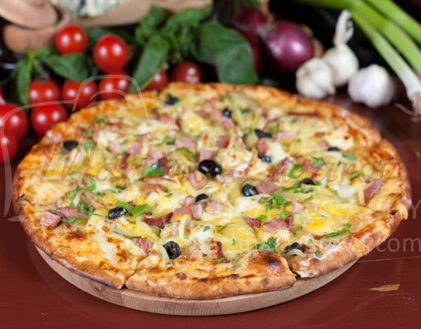 пица за в къщи в Русе